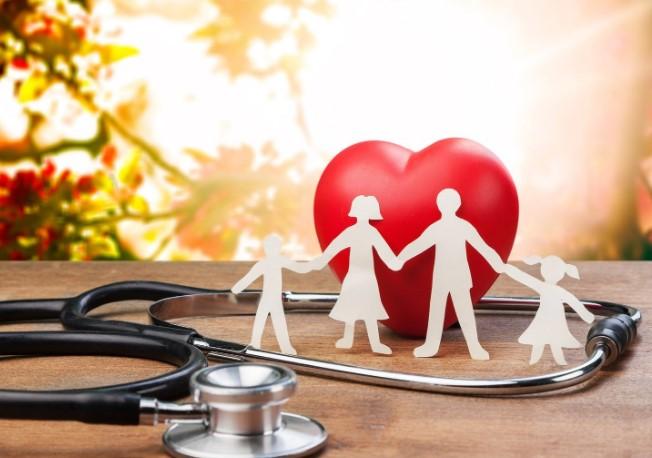Advantages of health insurance coverage for children in Australia