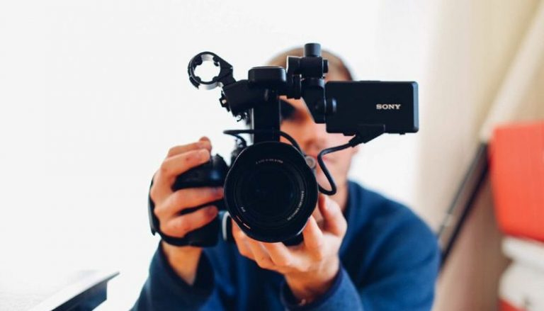 The Growing Popularity of Real Estate Videography