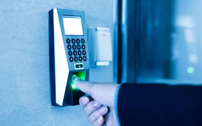 What's the Art Security Access Control for?