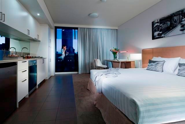 Best Business Accommodation in Melbourne
