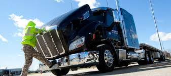 Transport Driver Training Review Australia