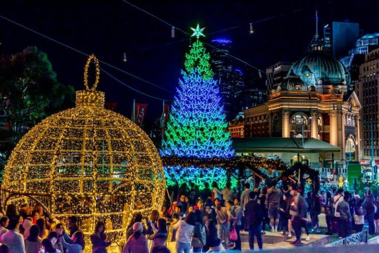 Do Australians celebrate Christmas? Know everything about celebrations